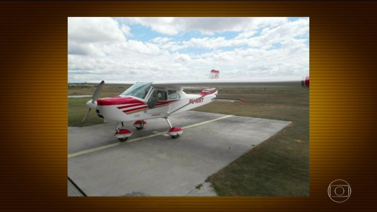 Avião com família desaparece no Mato Grosso