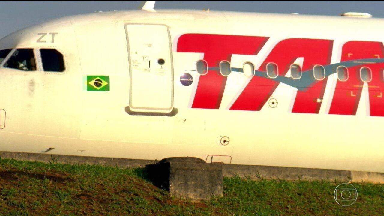 Indenização para famílias de vítimas de acidente da TAM chega a R$ 30 mi