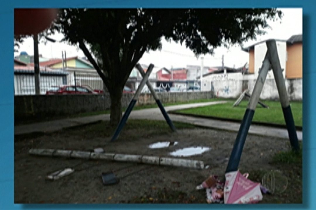 Prefeitura de Poá fala sobre medidas de segurança no parquinho