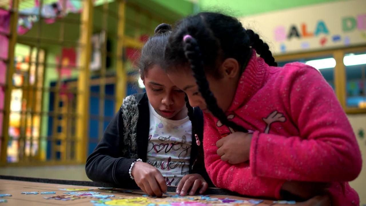 Minuto Esperança: ONG Pequena Casa da Criança