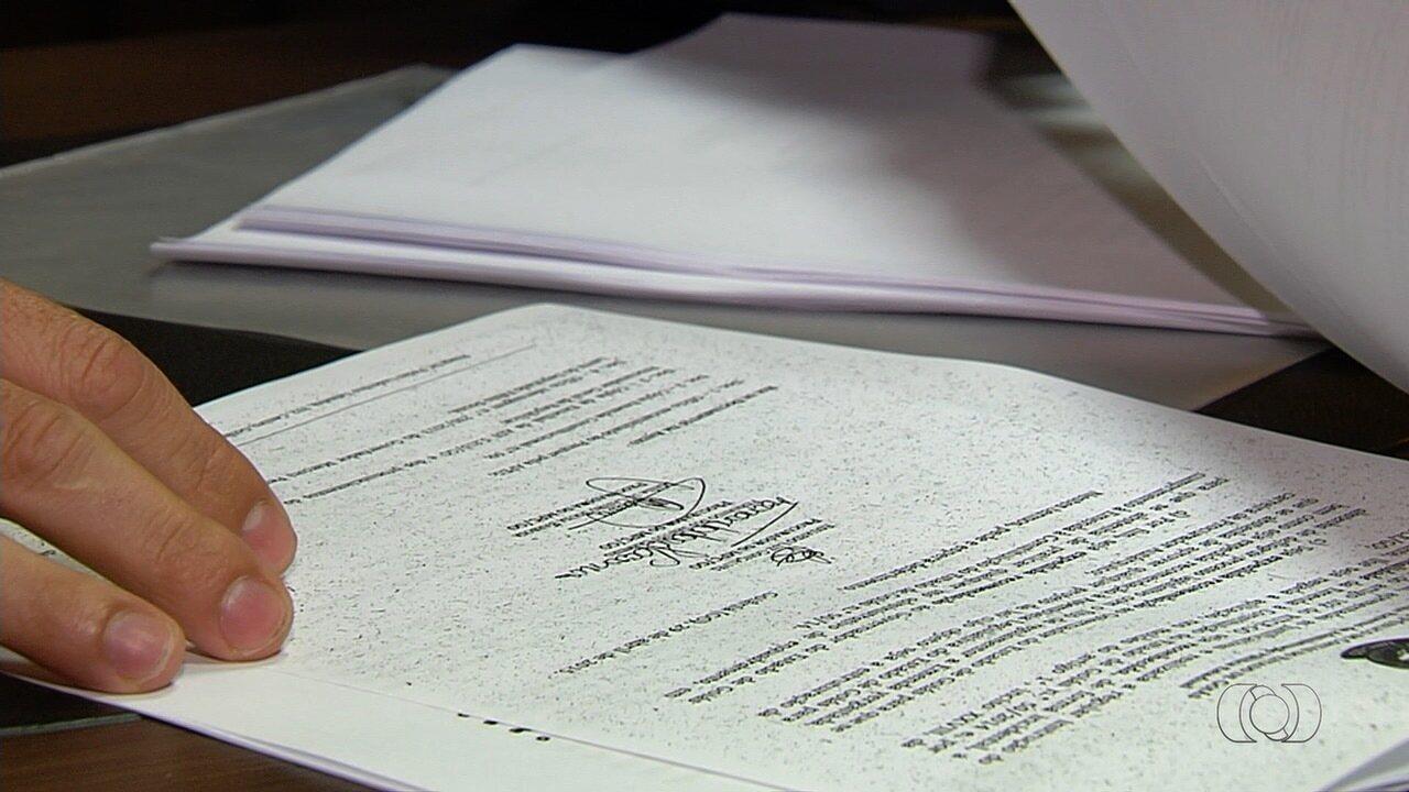 Projeto de lei propõe promoção de advogados sem concuso público em Goiás