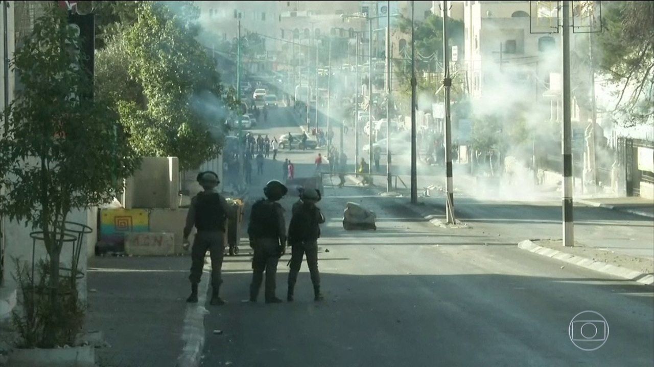 Reconhecimento de Jerusalém como capital de Israel ainda provoca protestos