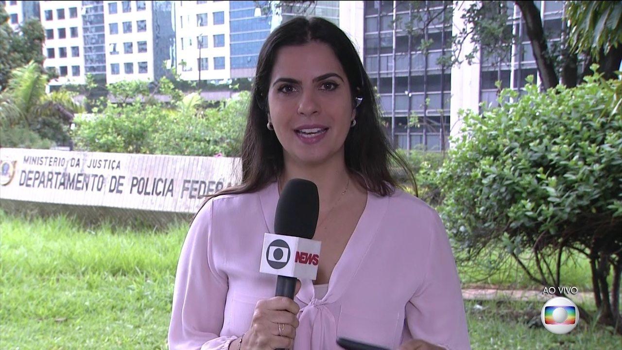 Dois deputados de Tocantins são alvo de operação da PF