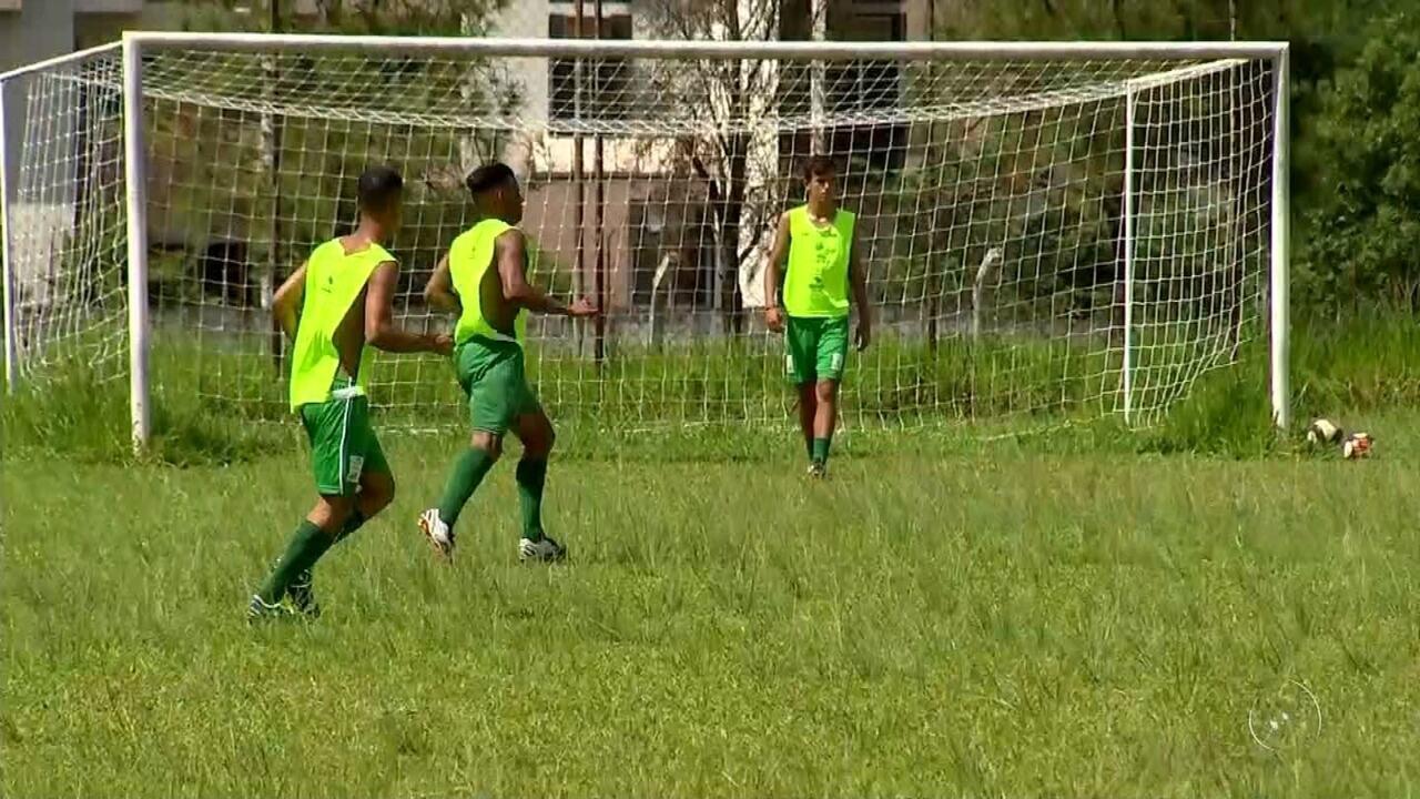7a6c72ae3c Acompanhe como está a preparação do Rio Preto para a Copa São Paulo de  Futebol Júnior