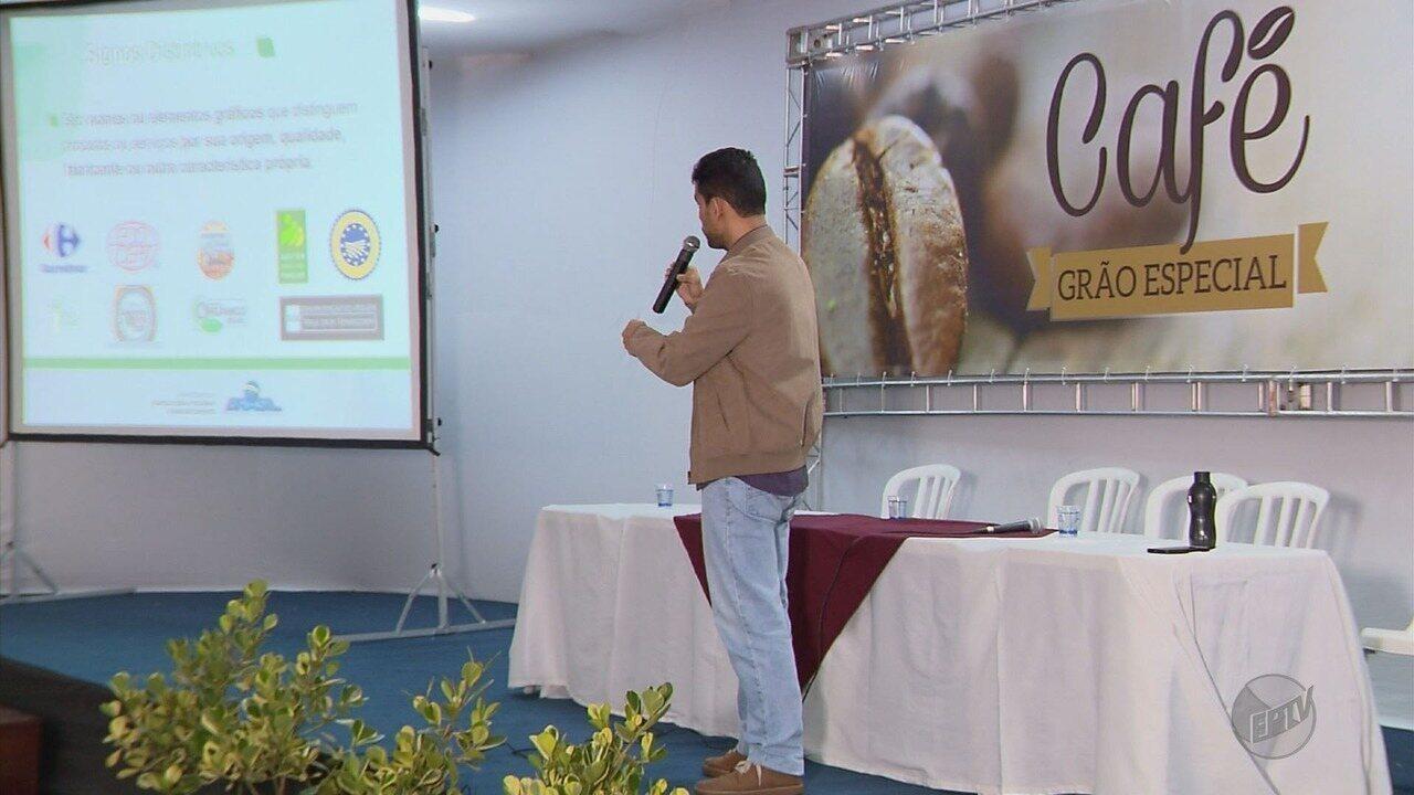 Seminário do café especial apresenta possibilidades para produtores no Sul de MG