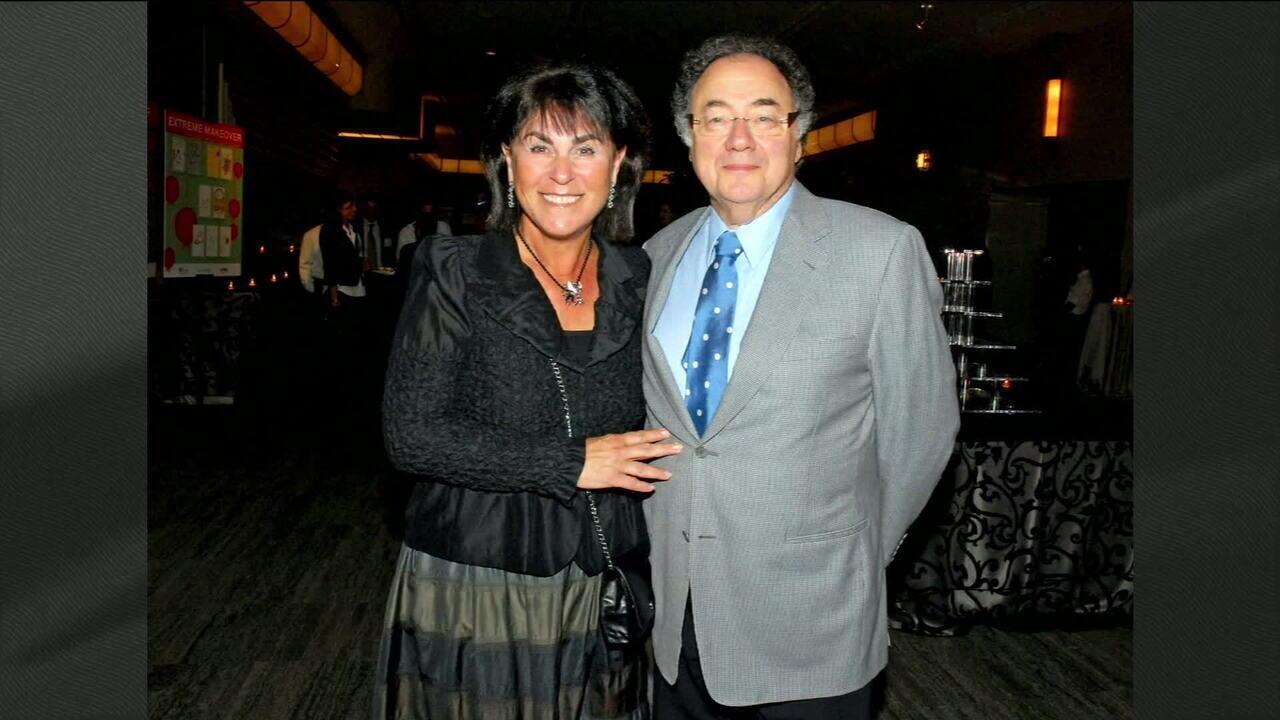 Polícia do Canadá investiga a morte de casal de bilionários em Toronto