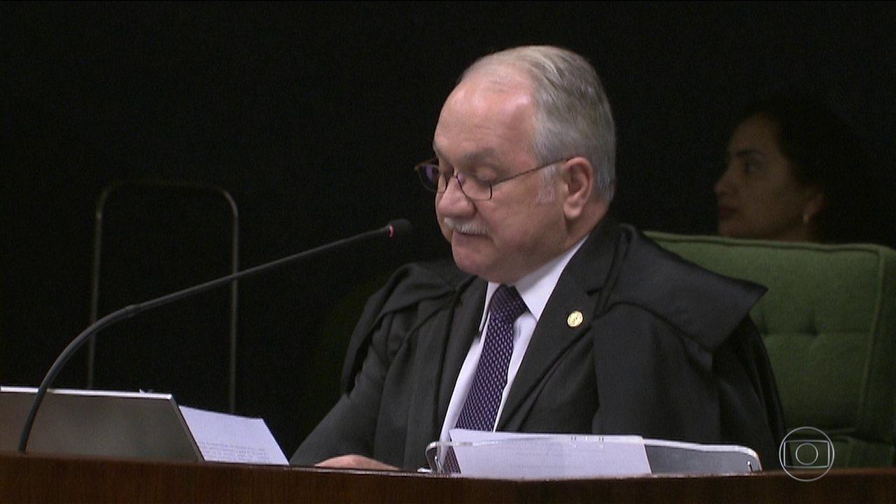 STF arquiva denúncia por corrupção na Lava Jato contra quatro deputados
