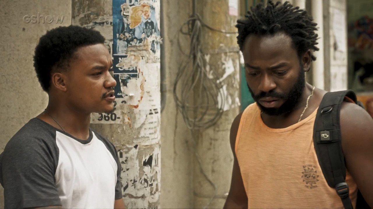 Veja o resumão de tudo que rolou na última temporada de 'Cidade dos Homens'