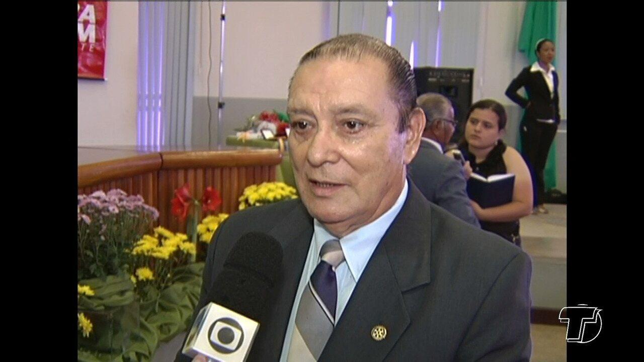 Médico Alberto Tolentino morre aos 81 anos, em Belém