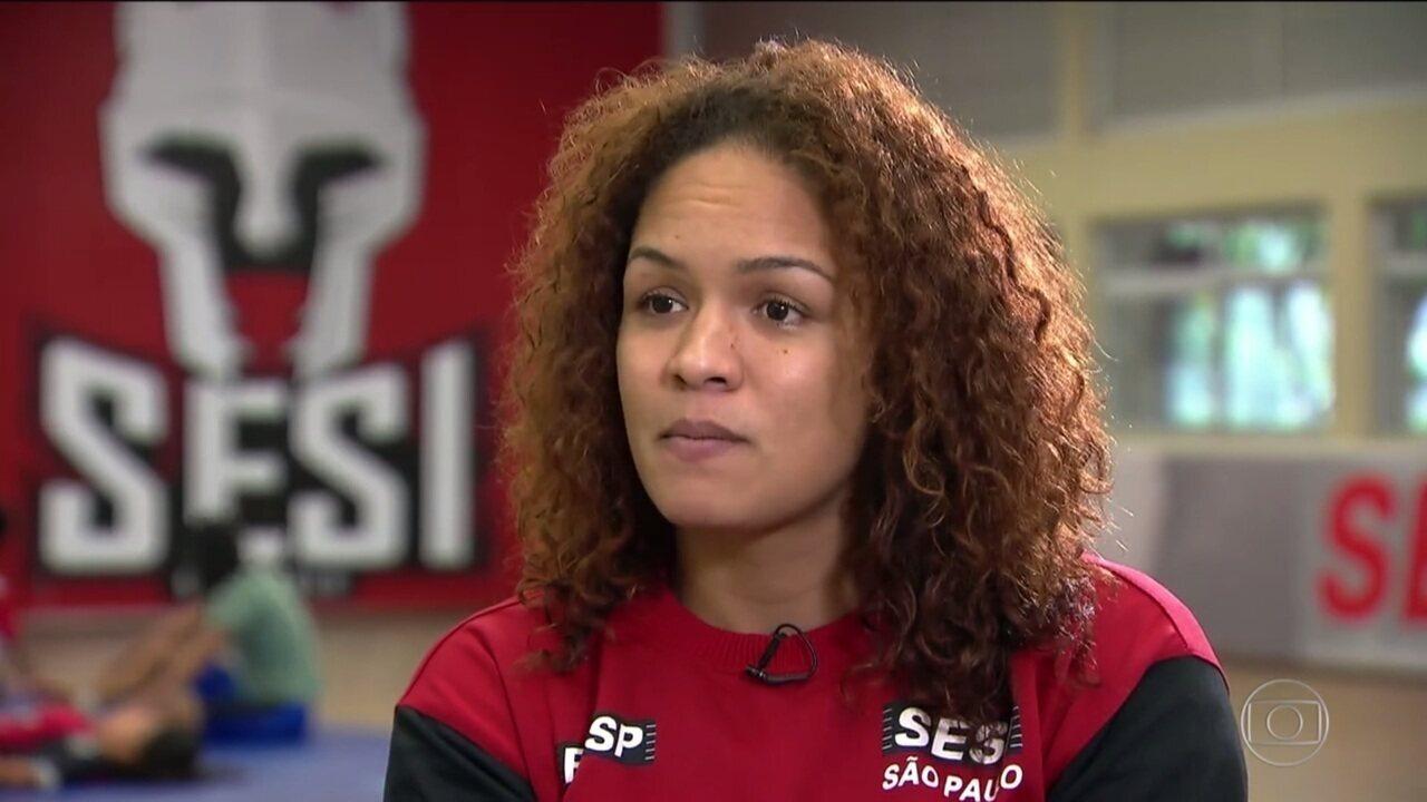 #METOO: Atletas brasileiras quebram o silêncio e denunciam casos de assédio sexual