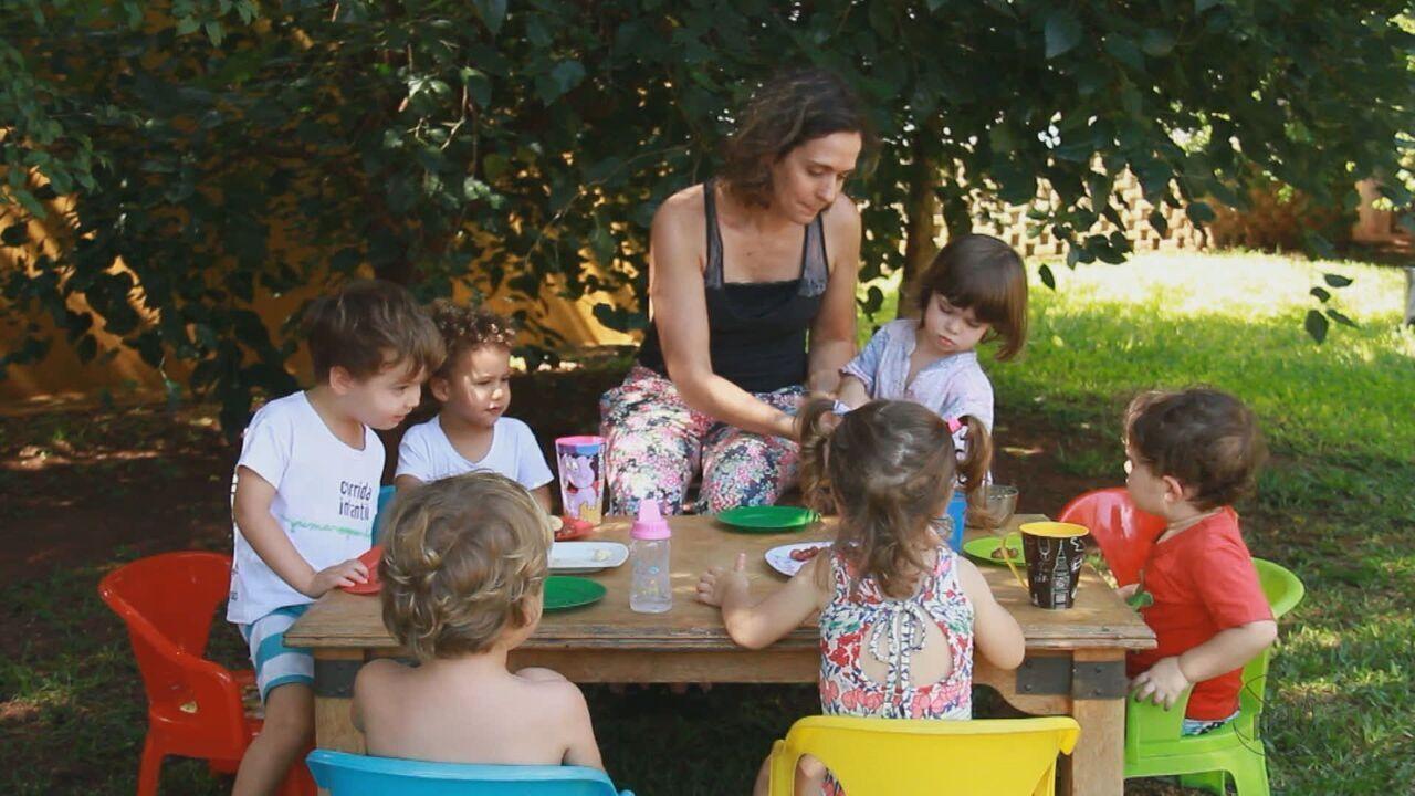Série Elo: Pais se reúnem e criam creche colaborativa em São Carlos