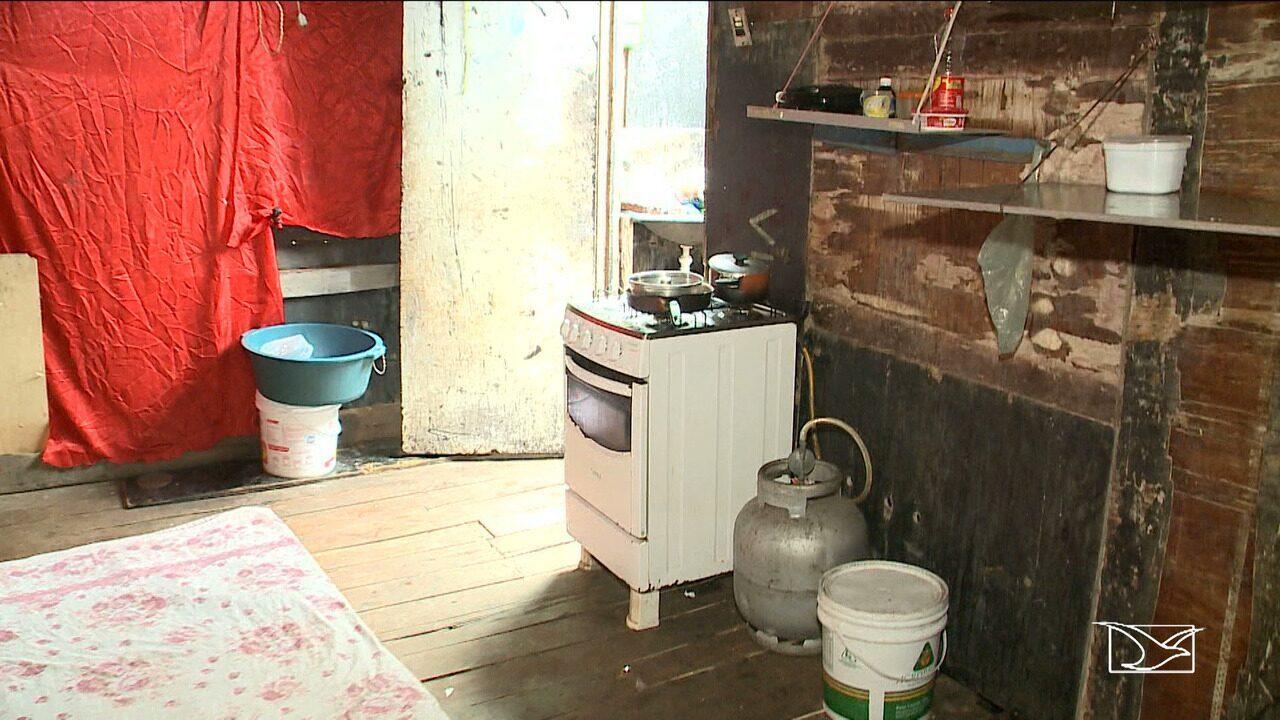 312 mil maranhenses voltam à condição de pobreza, afirma IBGE