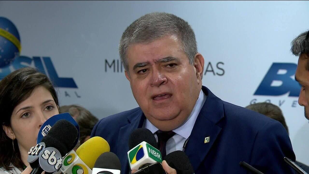 Marun nega liberação de recursos em troca de apoio à reforma da Previdência