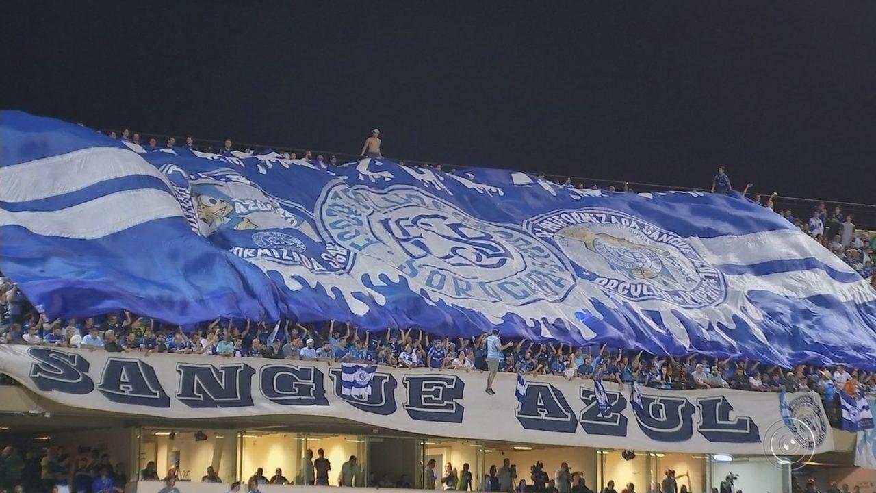 Confira como foi o ano de 2017 do São Bento