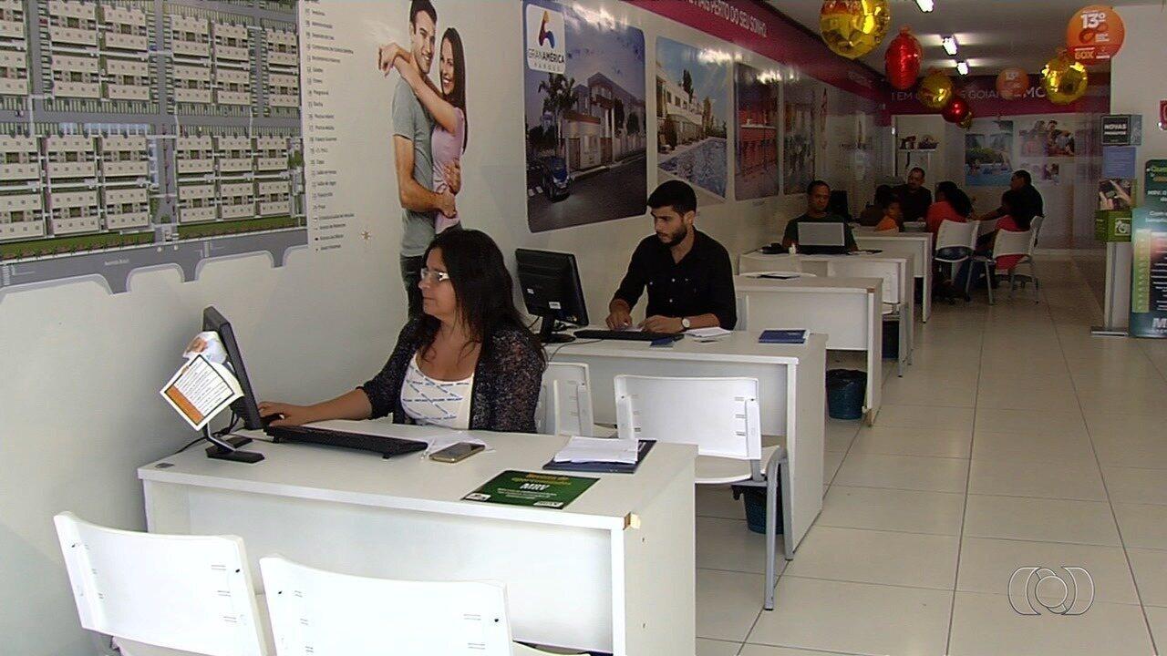 Construção civil, finanças, gestão e TI: veja setores mais promissores para 2018 em Goiás