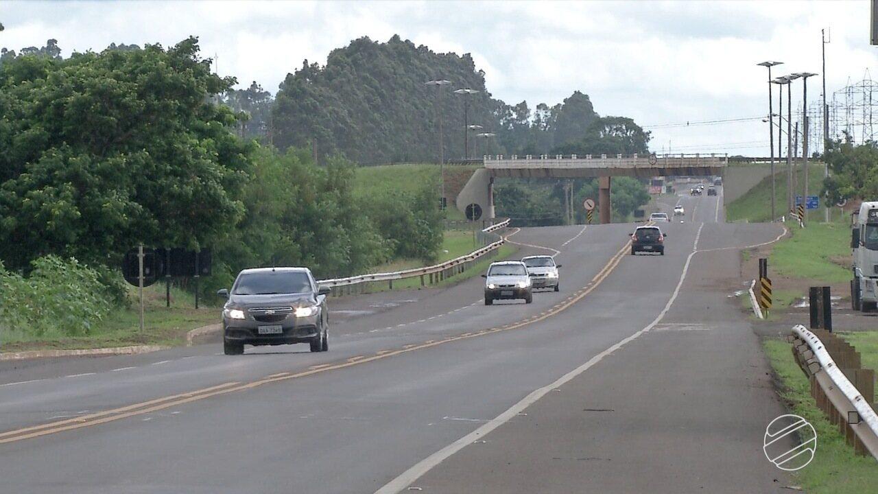 Movimento das rodovias em MS aumenta com a volta pra casa
