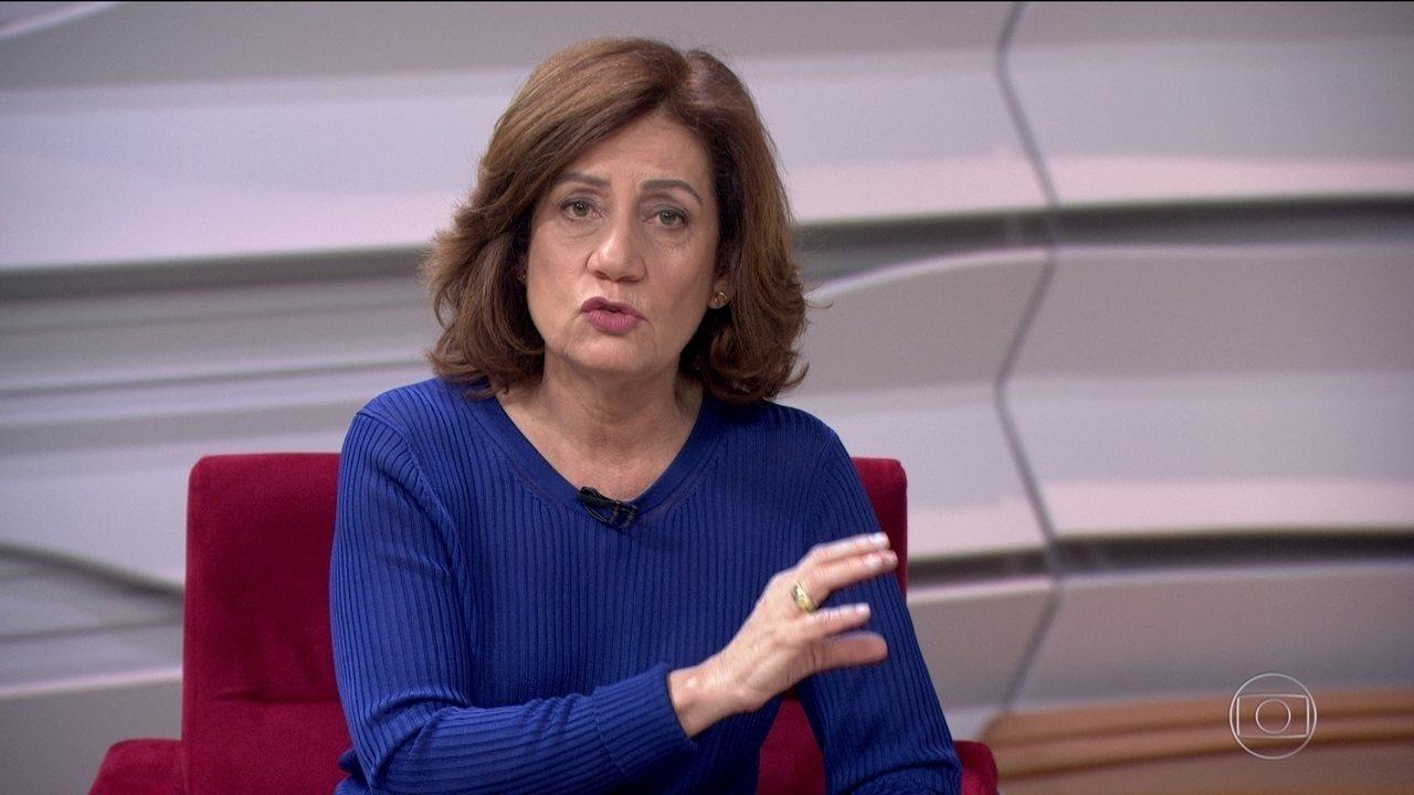 'Bolsa Família é o programa social com o maior foco', diz Miriam Leitão