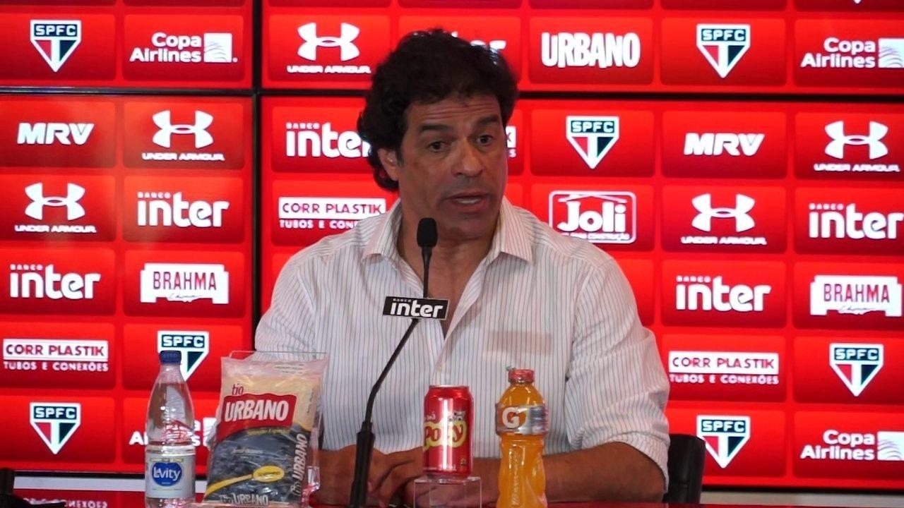 São Paulo oficializa contratação de Diego Souza por duas temporadas