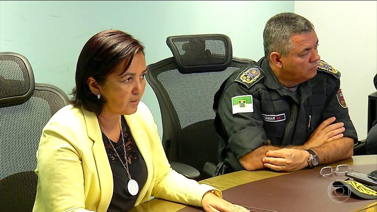 Crise na segurança pública do RN entra no 18º dia sem sinal de solução