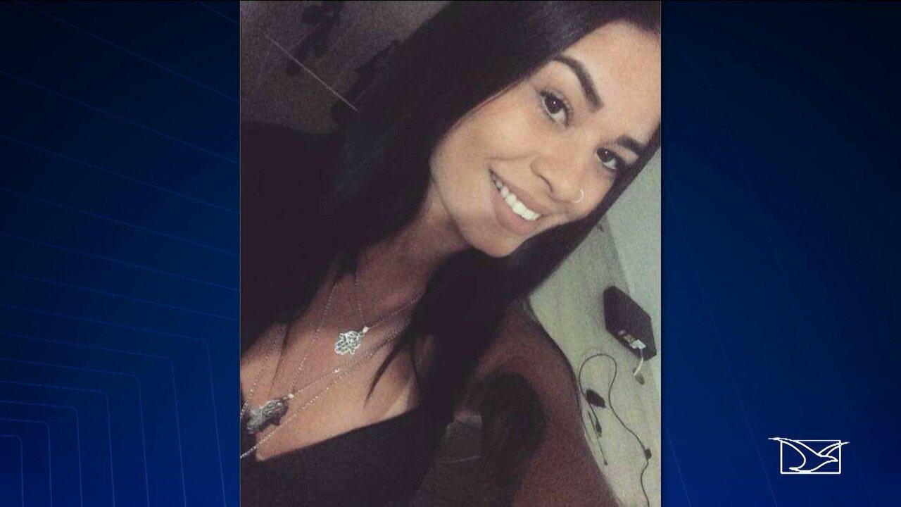 Maranhense é morta a tiros no centro de Florianópolis