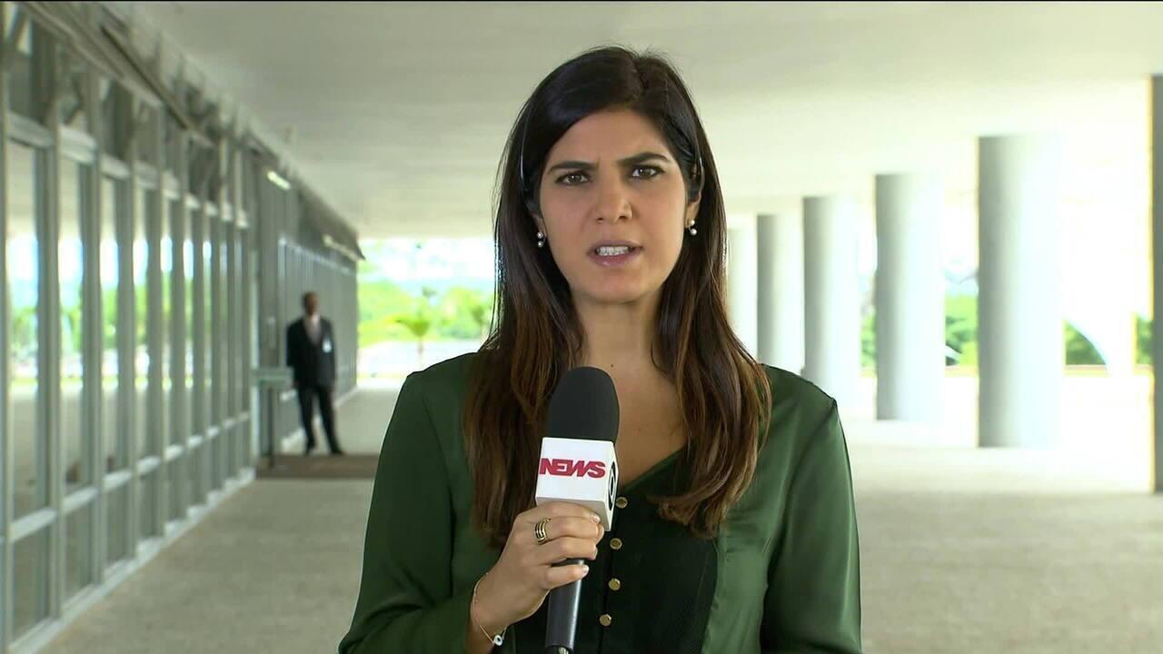 Andréia Sadi: Governo não vai afastar vice-presidentes da Caixa