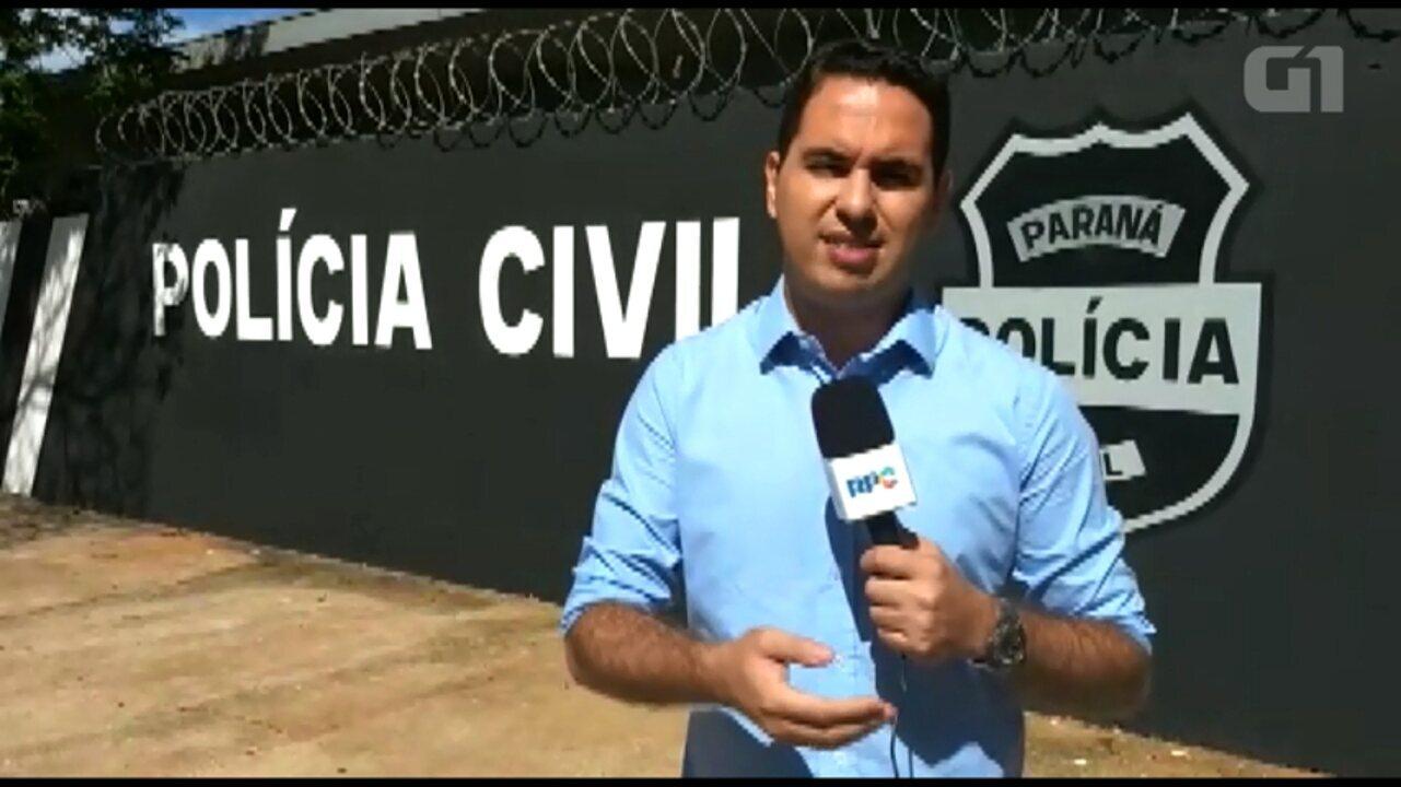 Tio e sobrinho são mortos a tiros em Umuarama