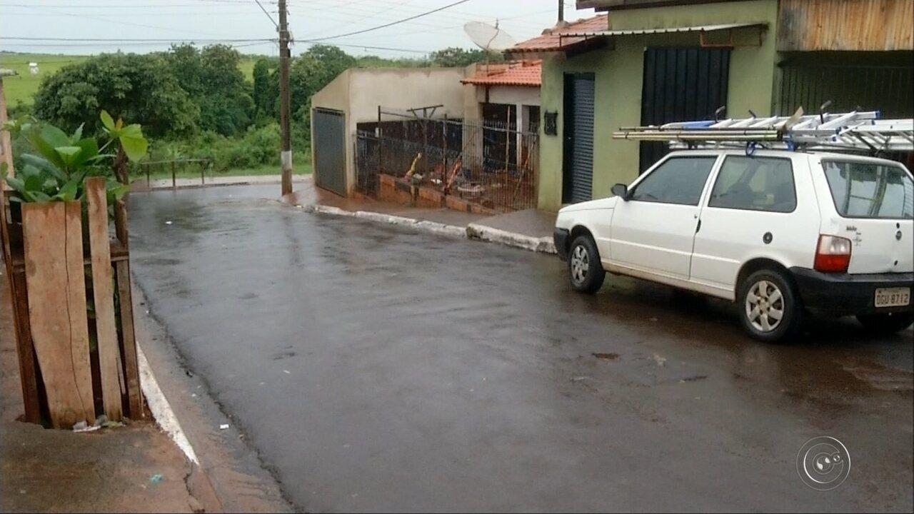 Polícia investiga atropelamento intencional após briga em Santa Cruz do Rio Pardo