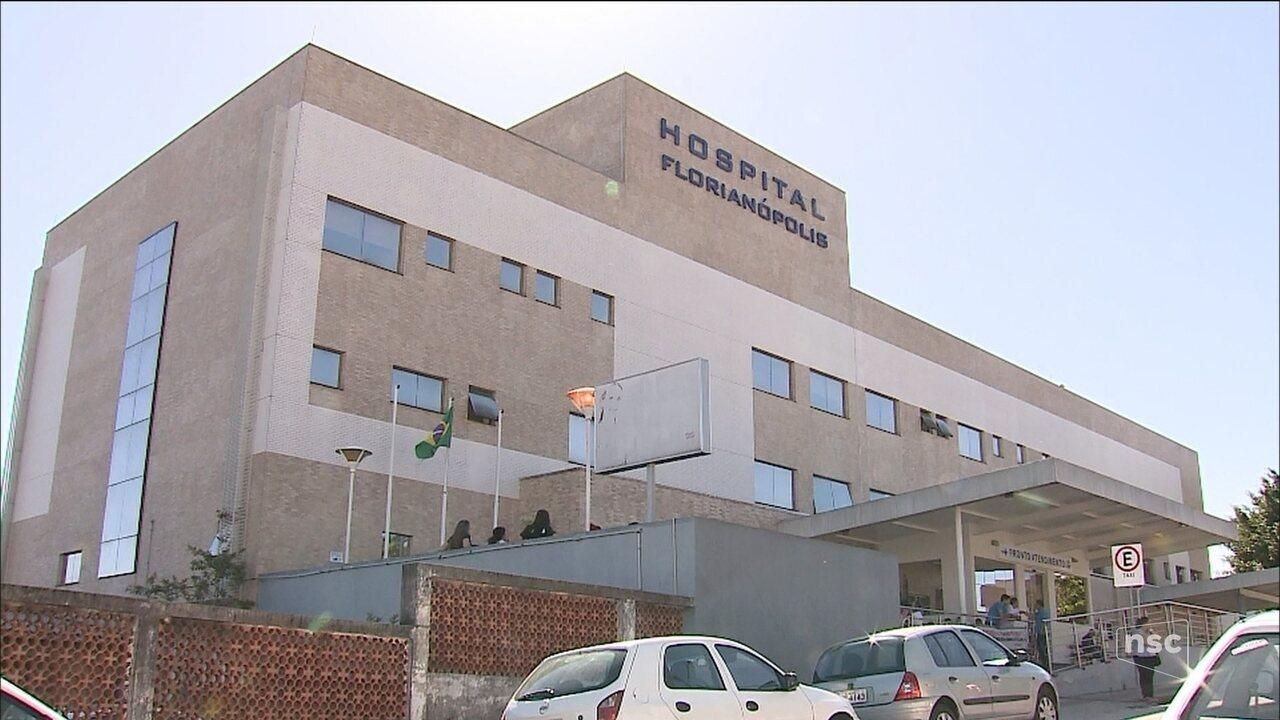 Saúde repassa verba para SPDM pagar salários de funcionários do Hospital Florianópolis