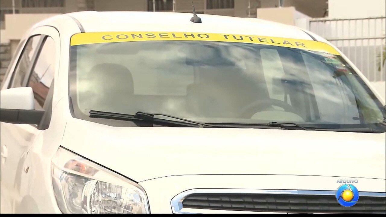 Polícia captura mais suspeitos do sequestro de bebês do abrigo na cidade de Esperança
