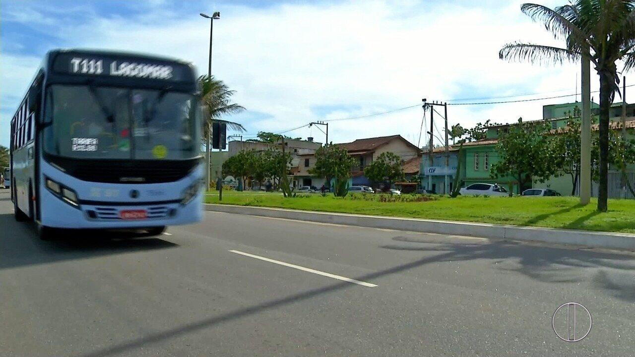 PM faz balanço de operação que já dura três dias em Macaé, no RJ