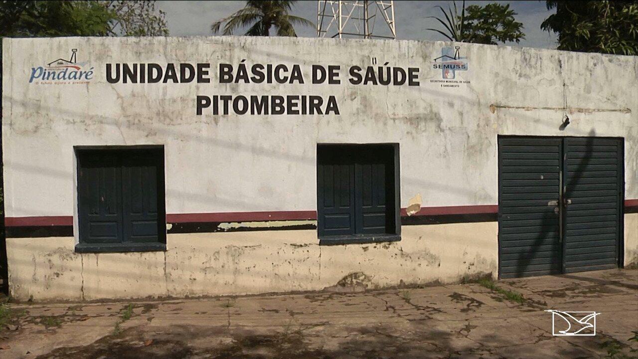 Comunidade rural de Pindaré Mirim sofre com falta de posto de Saúde