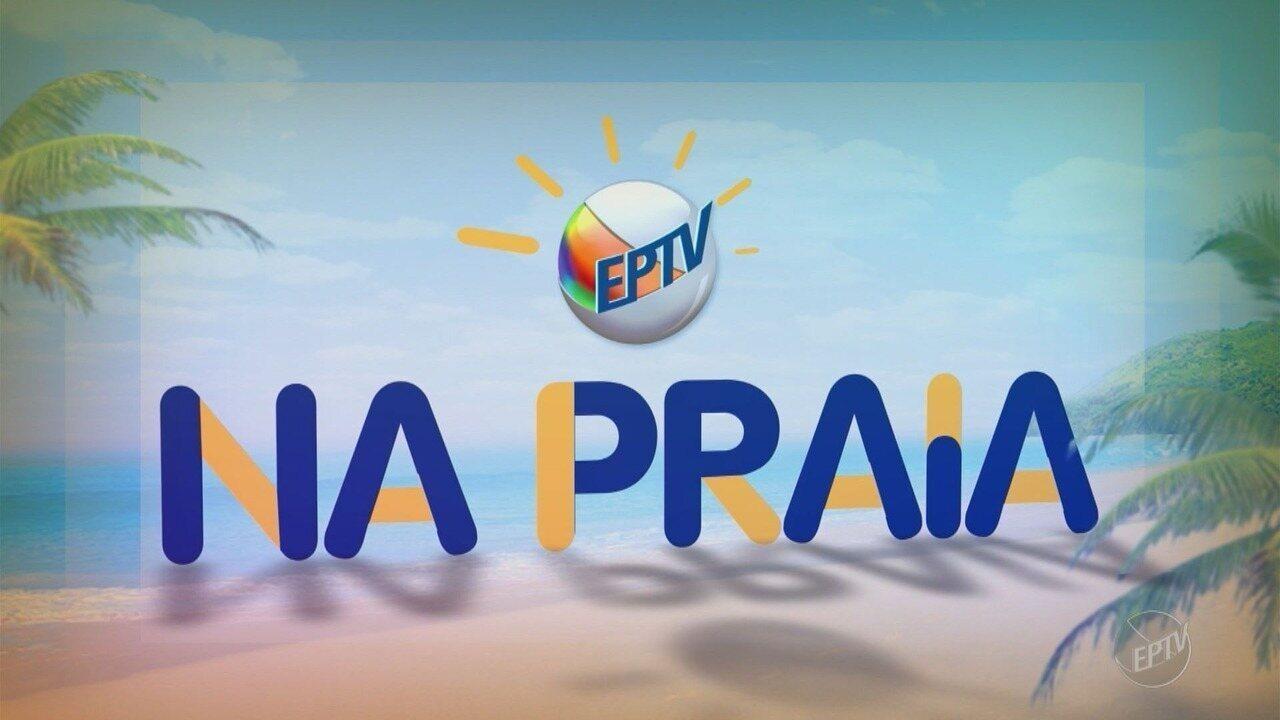 'EPTV na Praia' conversa com especialista sobre cuidados com a saúde durante as férias