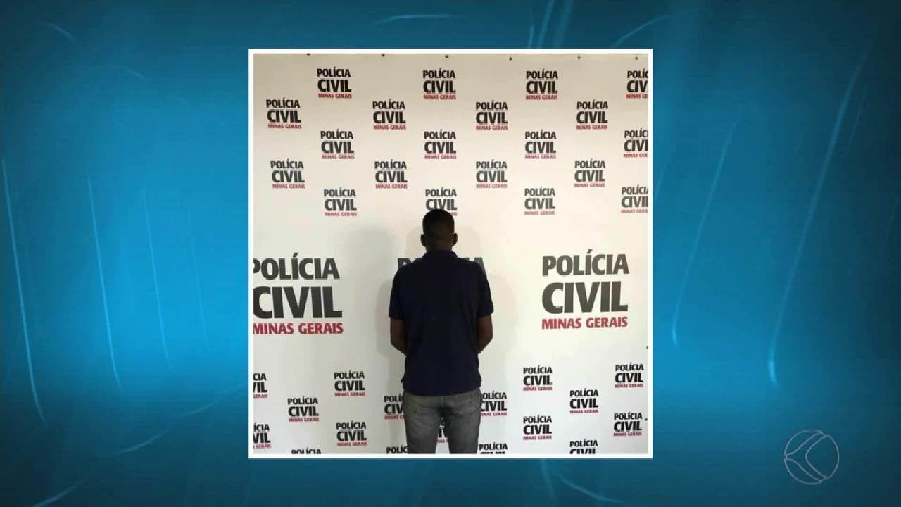 Polícia Civil prende suspeito de envolvimento em homicídio em Juiz de Fora