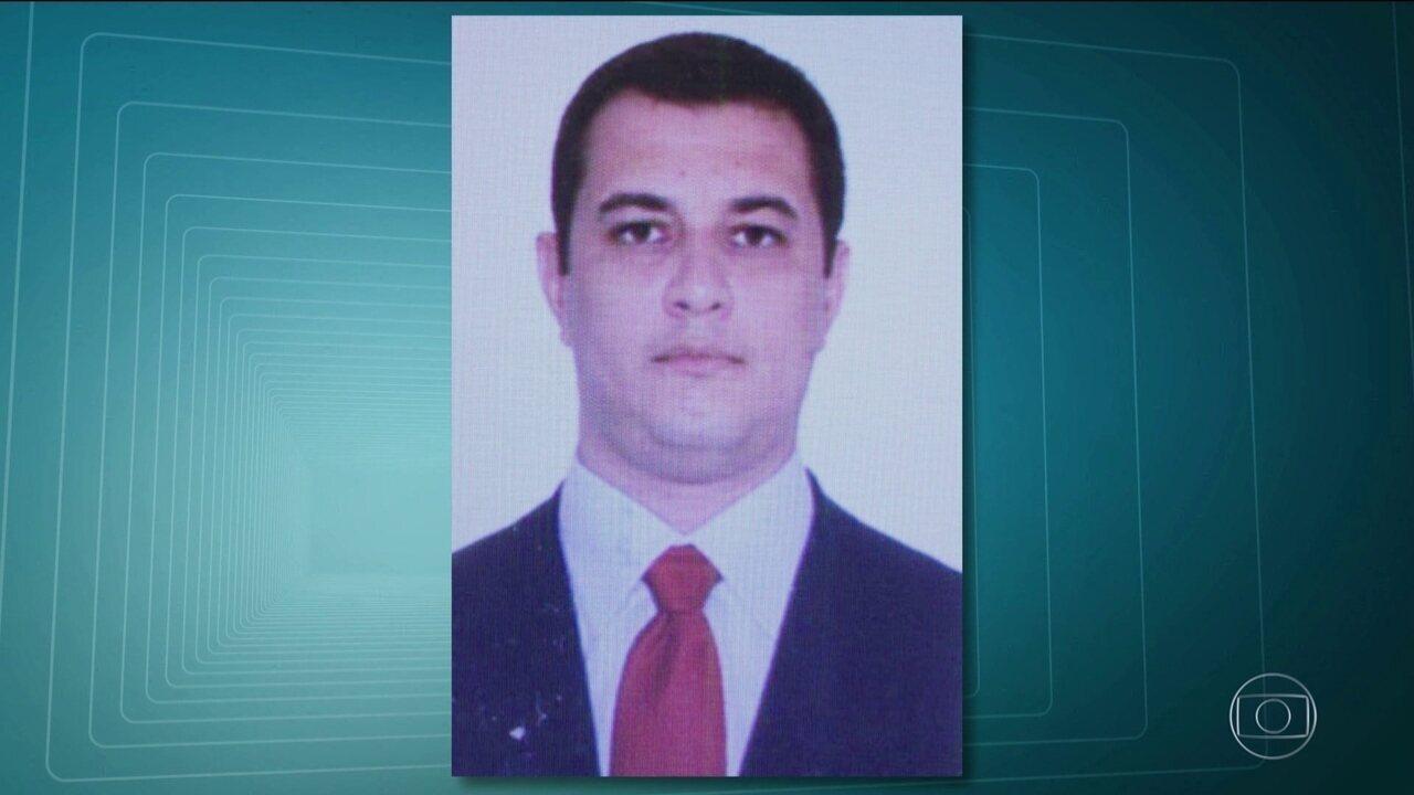 Bandidos matam delegado perto da Cidade da Polícia