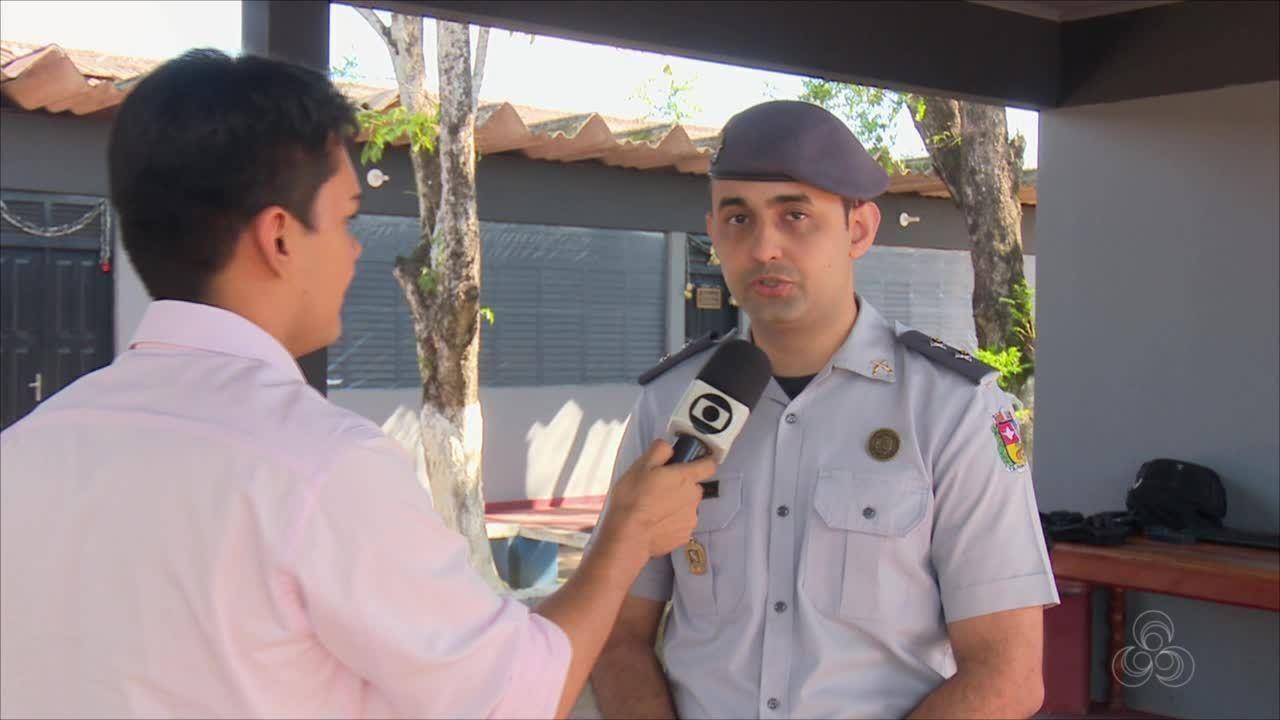 Polícia Militar registrou dois homicídios em Macapá e Santana