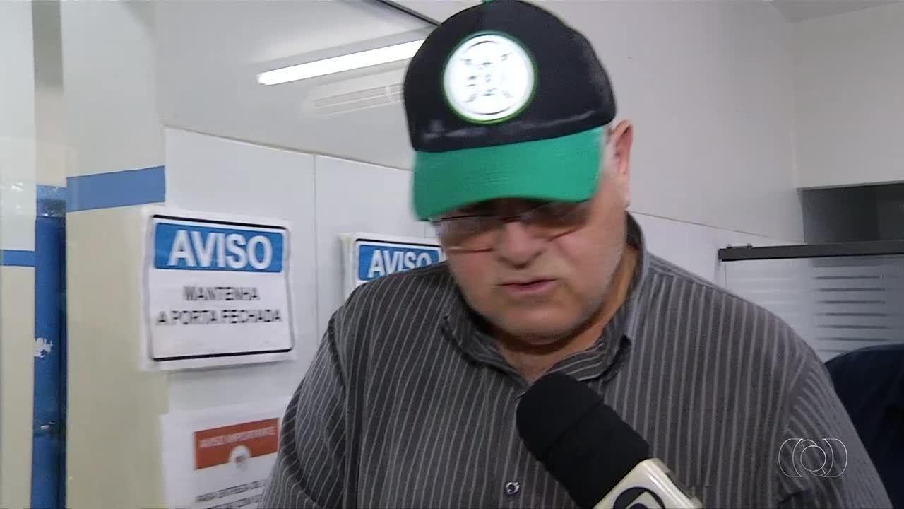 Médico suspeito de matar ex-mulher chega a Palmas depois de ser preso em Goiás