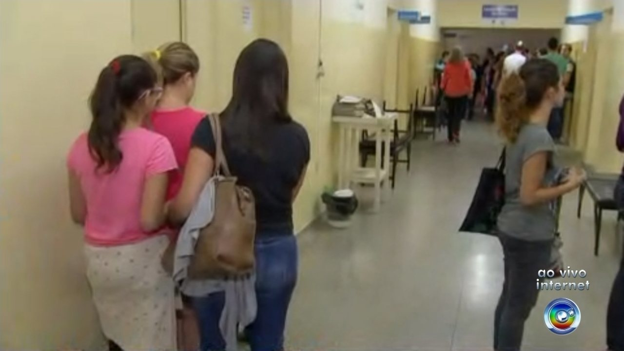 Votorantim tem esquema especial de vacinação contra a febre amarela
