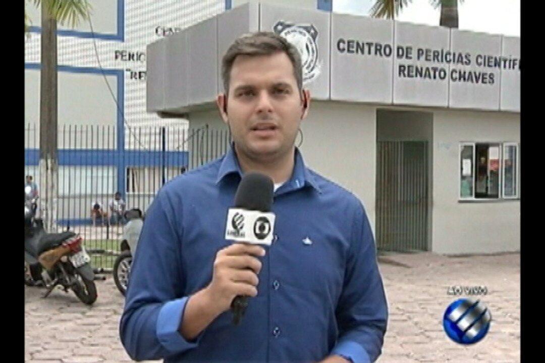 Criança é baleada e morre no bairro do Telégrafo, em Belém