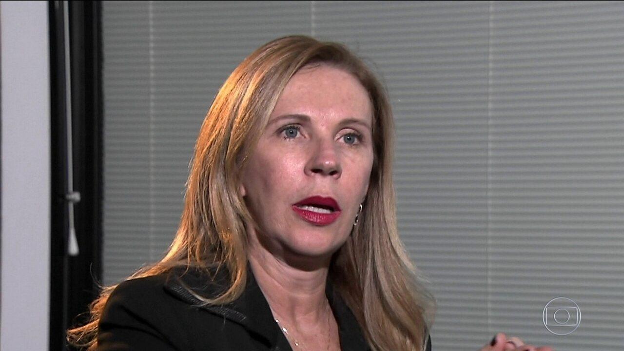 Vice-presidente da Caixa é suspeita de pedir cargo em troca de crédito