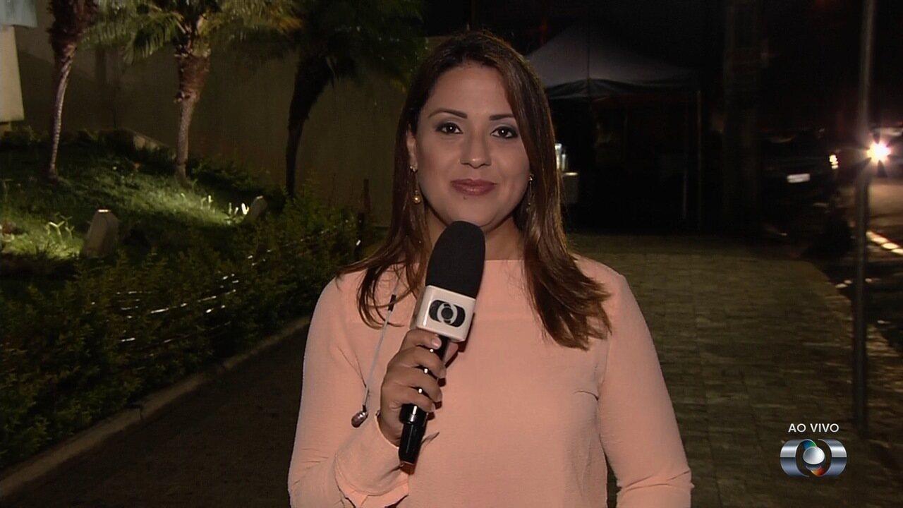 Moradores de Goiás podem receber alertas de tempestades e inundações