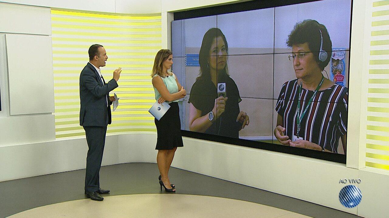 Brasil: OMS declara São Paulo área de risco para febre amarela