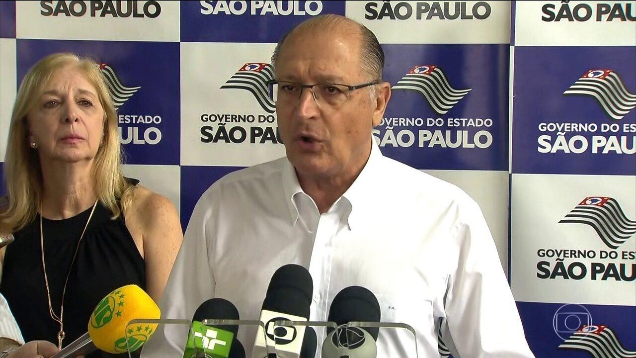OMS inclui a cidade de São Paulo em área de risco de febre amarela