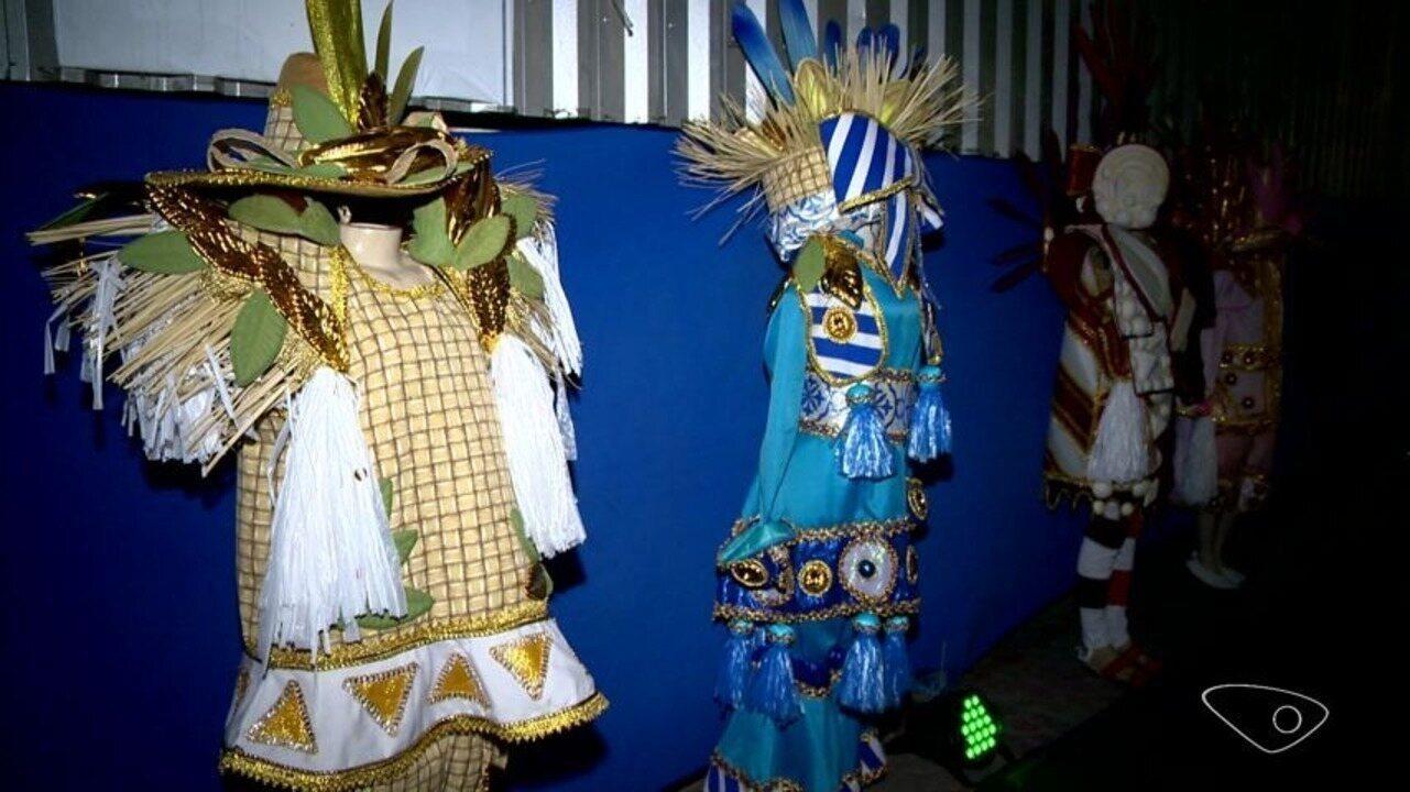 Carnaval 2018: Pega no Samba mostra barracão e promete levar chocolate ao Sambão