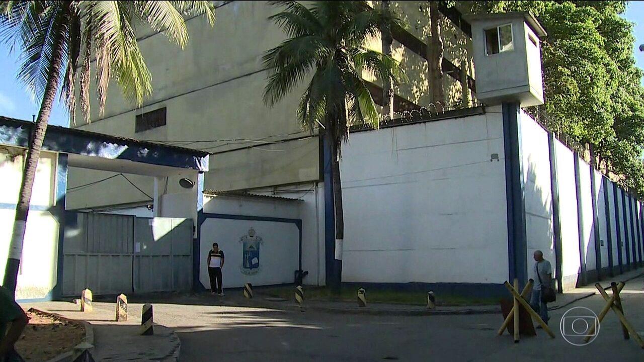 MP pede transferência de Sérgio Cabral para presídio em Curitiba