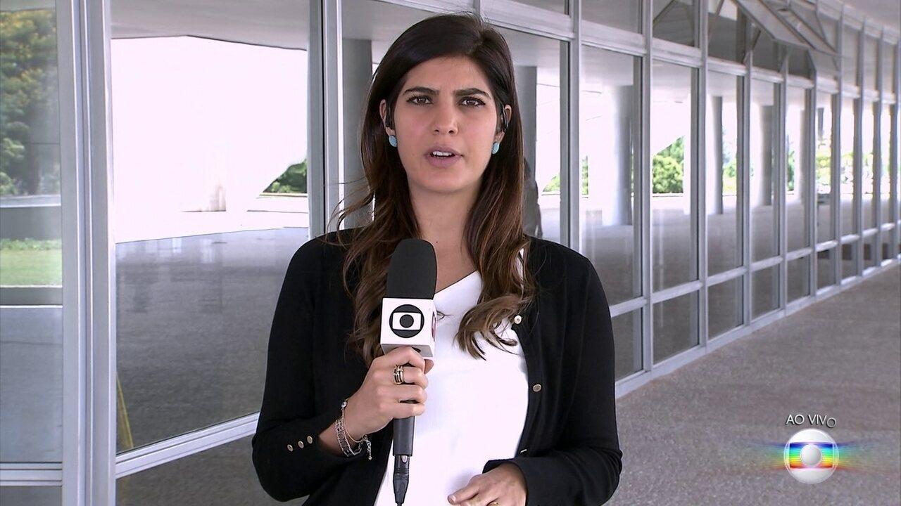 Governo recorre ao STJ para reverter a suspensão da posse de Cristiane Brasil