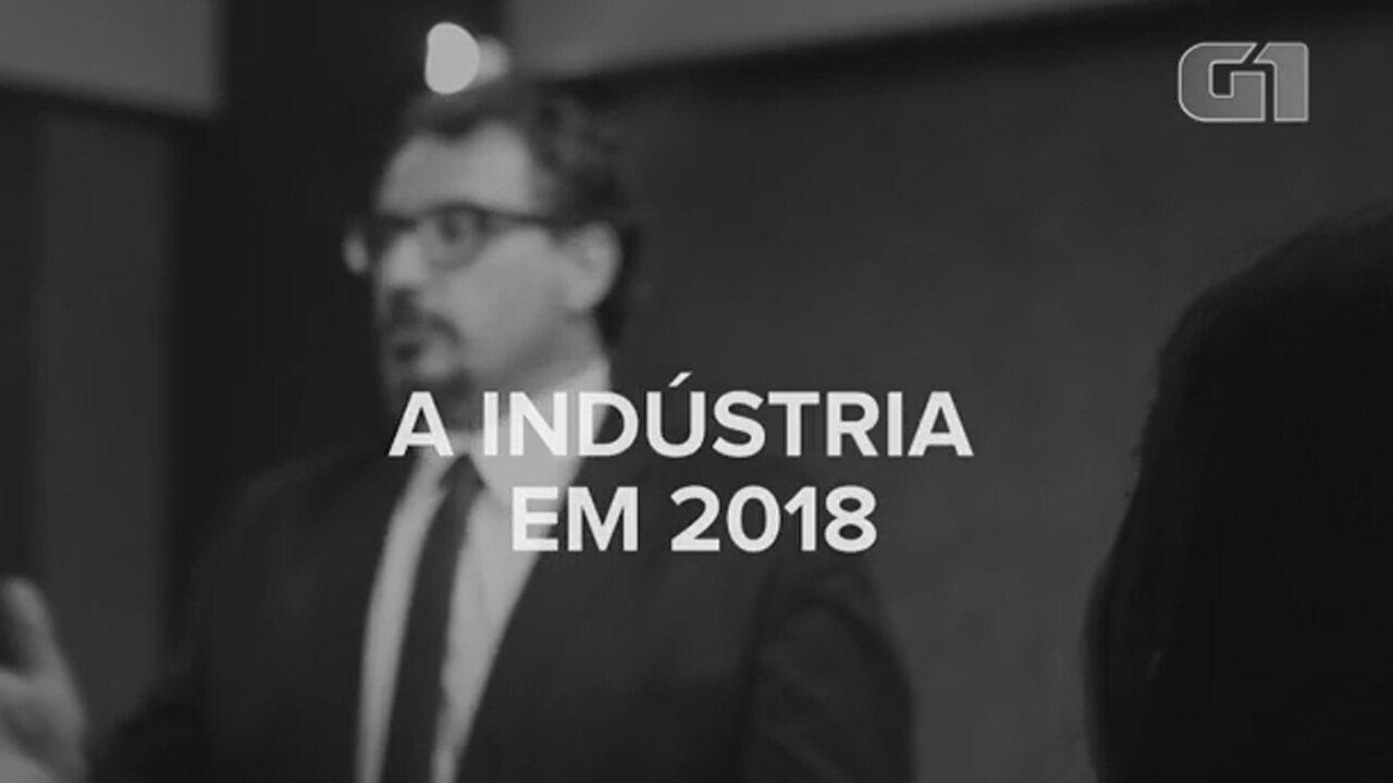 Presidente da Nissan do Brasil fala sobre a indústria em 2018