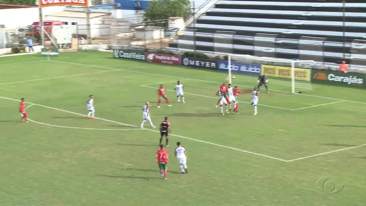 ASA vence em casa com dois gols de Jean Carlos