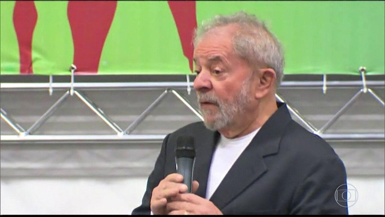 Julgamento do recurso de Lula tem impacto direto na eleição presidencial