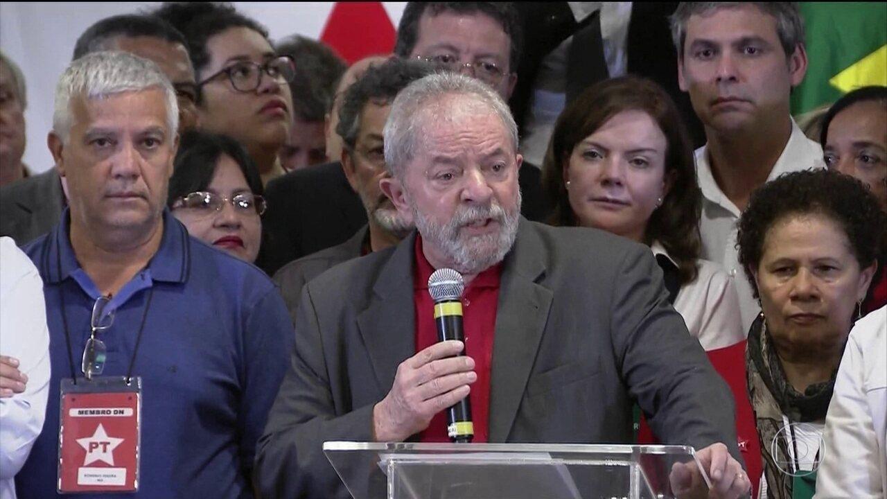 Lula e o processo do tríplex do Guarujá: relembre o caso