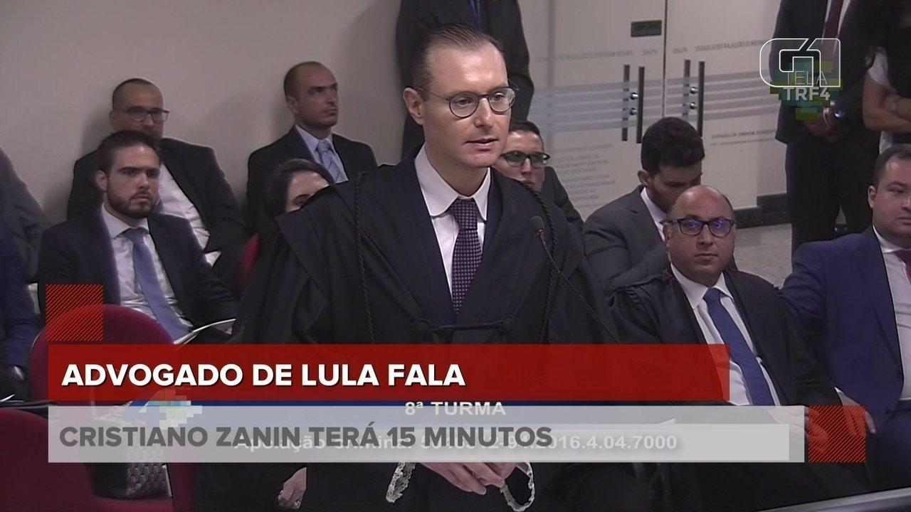 """Divulgação de conversa entre Dilma e Lula visava """"gerar fatos políticos"""", diz advogado"""